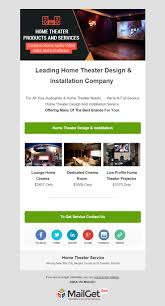 11 best technology email templates for tech firms startups