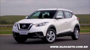 nissan kicks 2016 todos os ângulos do novo nissan kicks 2018 s manual blogauto
