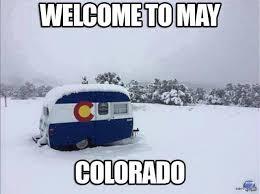 Colorado Weather Meme - colorado memes home facebook