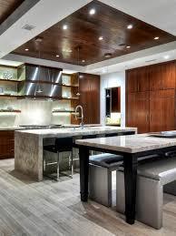 faux plafond cuisine design poser un faux plafond idées et conseils faux plafond plafond en