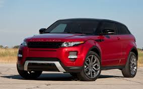 expensive range rover land rover range rover evoque 2012 motor trend suv of the year