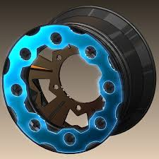 blue rock rings images Full rock rings for h1 rogue fabrication jpg