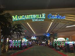 Margaritaville Home Decor Casino And Restaurant Opens At River Spirit Casino Resort