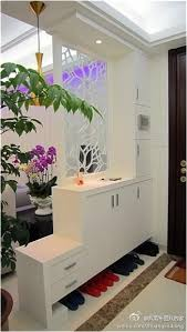s駱arer la cuisine du salon pour séparer joliment cuisine et entrée ou entrée et salon
