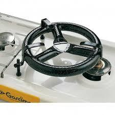 gaz cuisine diffuseur gaz de cuisine 25 cm garcima