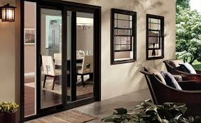 Pella Patio Door Pella Patio Doors Oak Forest Il Window And Door Superstore