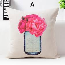 Wholesale Decorative Pillows 680 Best Flower Throw Pillow Pastoral Style Images On Pinterest
