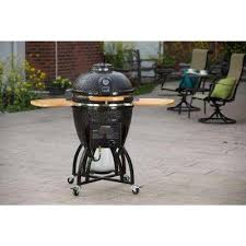 Cowboy Grill And Fire Pit by Charcoal Grills Grills The Home Depot