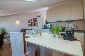 Alta Table A by Opatija Croatia Apartments Accommodation Vacation Rentals
