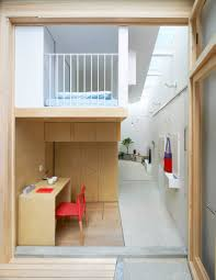 compact houses how one architect transformed a tiny hutong alleyway into a home