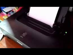 cara reset printer canon ip2770 lu kedap kedip bergantian cara mengatasi error 5b00 printer canon ip 2770 youtube