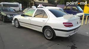 peugeot taxi apariție uluitoare mașina din celebrul film taxi filmată pe