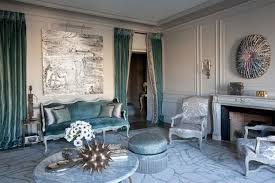 Top  French Interior Designers LuxDecocom - French modern interior design