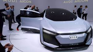 audi auto the futuristic audi car that should worry tesla if it gets made