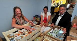 cuisine centrale elior un geste charitable pour lutter contre le gaspillage 06 06 2015