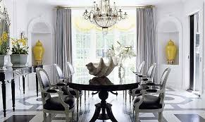 spilling beans decorating design tips for the dining room