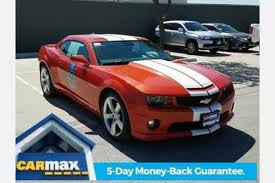 buy 2010 camaro used 2010 chevrolet camaro for sale pricing features edmunds