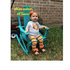 baby thanksgiving monogrammed thanksgiving