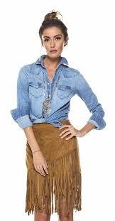 style boheme chic suede fringe skirt camel fringe skirt gipsy fashion and camels