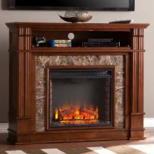 real flame ashley indoor electric fireplace mahogany hayneedle