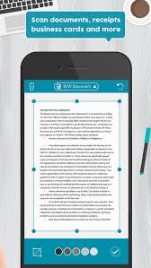App To Scan Business Cards Easy Scanner App Pdf Document Receipt Photo Scan On The App Store