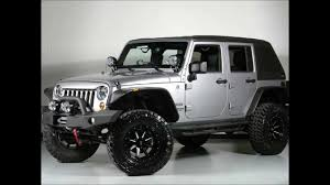 jeep hatchback 2013 jeep wrangler unlimited fastback lifted jeep youtube
