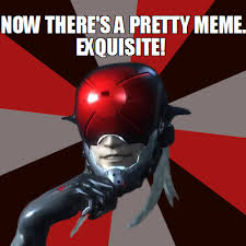 Metal Gear Rising Memes - sam tells me he sees you as a tool by rust2710 on deviantart