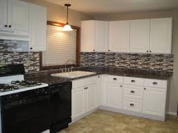 interior new caledonia granite counter top with marble flooring