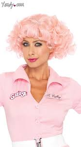 Pink Ladies Halloween Costumes 9 Grease Images Grease Costumes 50s Costume