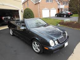 mercedes benz clk55 amg cabriolet dude sell my car
