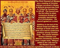 Council Of Nicea 325 Ad Doc Medromunit0100 0pixlist Html