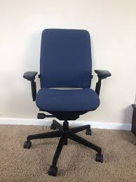 Office Chair Desk Steelcase Amia Ergonomic Office Chair Office Furniture Task