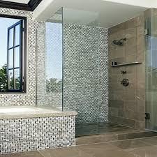 mosaic bathroom tile ideas for showers cirrushdsite com