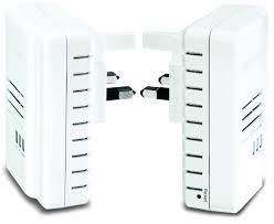 tpl 410ap trendnet powerline 500 av2 adapter kit review tech advisor