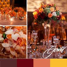 fall wedding color palette inspiring color palette fall 2012 anthony gowder designs