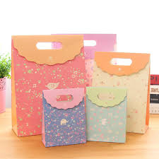 where to buy goodie bags 9 bags of paper bag gift wrap for kids birthday party tab top