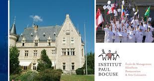 ecole de cuisine bocuse institut paul bocuse lyon san ignacio