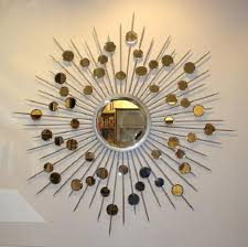 Make Wall Decorations At Home by Wall Decorative Mirror Mirror Wall Decor Home Decoration Ideas