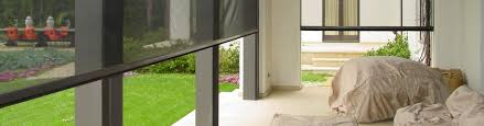Motorized Screens For Patios Retractable Screen Doors Patio Porch U0026 Garage Screens