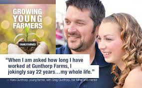 Farmers Only Meme - young farmer finds inspiration right at home in indiana good