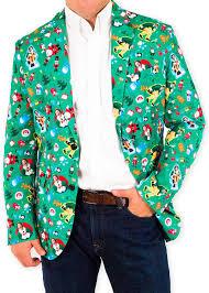 christmas suits festified men s the festive christmas suit coat and