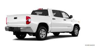toyota tundra msrp 2017 toyota tundra crewmax sr5 car prices kelley blue book
