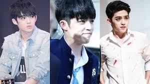 tang mirip bule 5 idol pria ini sering dikira bukan orang korea