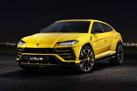 lamborghini front view 2012 lamborghini urus concept takes on 2018 urus production model