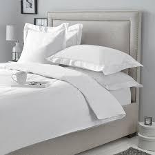 bed linen linen silk u0026 egyptian cotton the white company