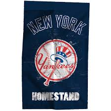Yankee Flags New York Yankees Flag Sports Crate Vault