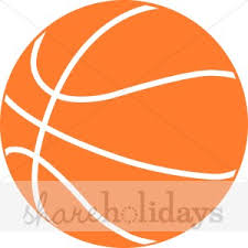 orange basketball clipart party clipart u0026 backgrounds