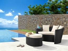 Outdoor Patio Daybed Catch A Mid Day Nap On These Outdoor Patio Daybeds Outdoor
