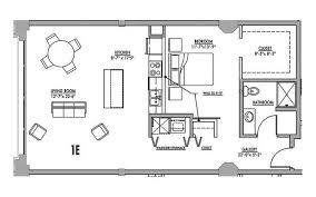 loft homes floor plans sumptuous design ideas 1 bedroom loft home plans 10 house plan