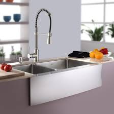 kitchen pull down kitchen faucets kitchen sink kits high arc